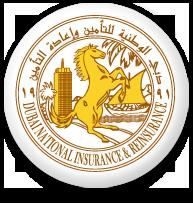 Description: نتيجة بحث الصور عن شعار شركة دبي الوطنية للتأمين وإعادة التأمين الامارات العربية المتحدة PNG